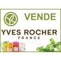Kit De Inscripción Yves Rocher