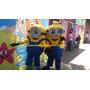 Show Vengadores Mickey Shows Infantiles Botarga Super Heroes