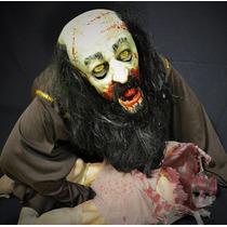 Mascara El Monje Rasputin Día De Muertos Halloween