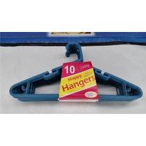 Ganchos Para Ropa Hangers Productos De Limpieza