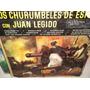 Juan Legido Con Los Churumbeles Lp Vinil