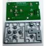 Teclado/keypad Video Proyector Optoma Ep738/738mx Maa