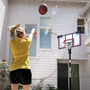 Rapid Fire 2 Basketball Practica Mas Tiros Regresa Balones