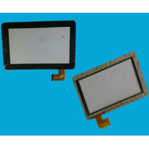 Touch 7 Pulgadas Para Tablet Ib Sleek