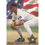 1994 Fleer All Stars Mark Grace Cubs