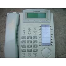 Telefono Digital Kx-t7533
