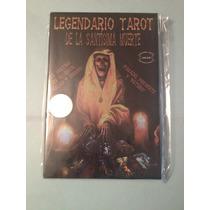 Legendario Tarot De La Santa Muerte Con 24 Cartas