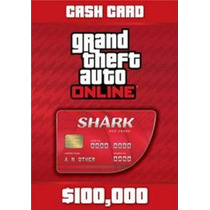 Red Shark Cash Card - Ps3 [código Digital]
