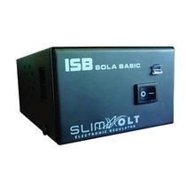 Regulador Isb Slim Sola Basic Sola Basic Volt1300va 700w +c+