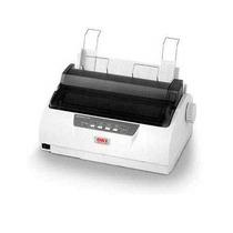 Impresora Ml1120 Oki 9 Agujas 375 Cps Original +c+