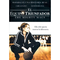 Dvd El Equipo Triunfador ( The Mighty Macs ) 2009 - Tim Cham