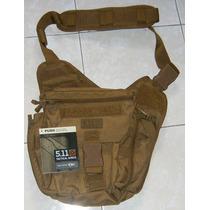 Mochila 5.11 Táctica Push Pack Original