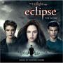 La Saga Crepúsculo: Eclipse Puntuación Cd Soundtrack