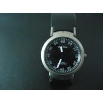 Reloj Para Caballero Philip Persio Tipo Buzo Mistery
