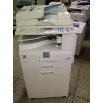 Copiadora Ricoh Impresora Ricoh Mp 2000 Doble Carta