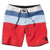 Short Corto Playa Boardshort Hombre Quiksilver Chpe T28