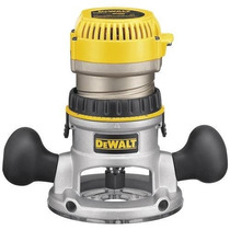 Router 1-3/4 Hp Dewalt Dw616