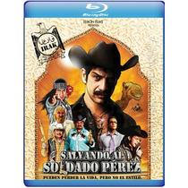 Blu Ray Salvando Al Soldado Perez Saving Private El Infierno