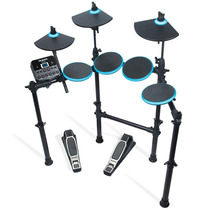 Alesis Bateria Electronica Completa Dm Lite Kit Usb Pads Led
