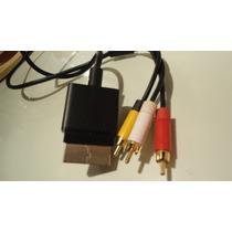 Cables De Audio Y Video Xbox 360 One Elite