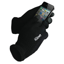 Iglove Guantes Touch Para Ipod Ipad Iphone Samsung