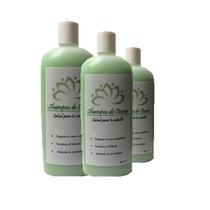 Shampoo Ozonizado / Ozonoterapia