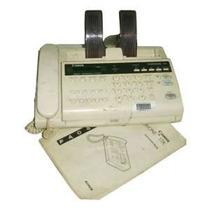 Fax Phone Canon Mod. 17a (funcionando)