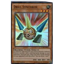 Drill Synchron Lc5d Super