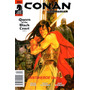 Dark Horse Comics Conan The Barbarian #1 Editorial Bruguera
