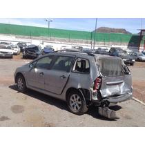 Peugeot 307 Sw Desarmo