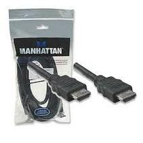 Cable Manhattan Vga 8mm 11 Mts