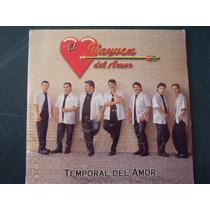 Cd El Vayven Del Amor, Temporal De Amor, Sencillo