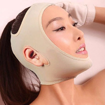 Mentonera Para Cirugias O Reducir Papada Anti Arruga Faja