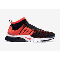 Tenis Nike Air Presto Ultra Flyknit 2016 Nuevos En Caja