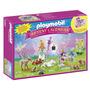 Playmobil 5492 Calendario D Navidad Hadas Princesas Retromex