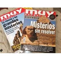 Revistas Viejitas