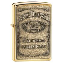 Encendedor Zippo Jack Daniels Antiguo Coleccion Cigarro