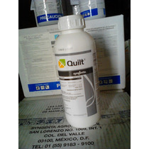 Quilt 1lt Potencializador De Crecimiento Maiz Trigo Cebada