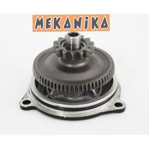 Suzuki Gsxr 600 06-07 Tapa Pequeña De Estator. Mekanika