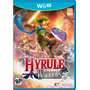 Hyrule Warriors - Nintendo Wii U -