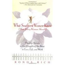 Lo Sur De Mujeres A Saber (que Toda Mujer Debe): Los Eternos