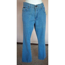 Pantalón Jeans Azul Claro Talla 11 Riders By Lee Pm21