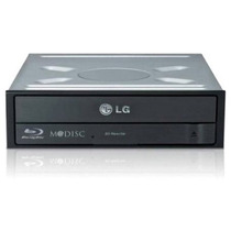 Lg Electronics - Wh16ns40 - Escritor Lg Wh16ns40 Interna Blu