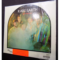 Rare Earth Get Ready L P Mexico Rock Psycodelico Soul 1970