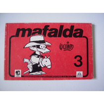 Mafalda 3 - Quino - 1988