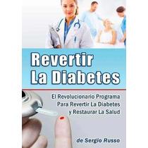 Programa Revertir La Diabetes - Pdf
