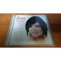 Yuridia, Habla El Corazon, Cd Album Del Año 2006