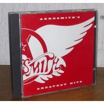 Aerosmith (2 Cd Greatest Hits Y Pump)