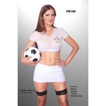 Baby Doll Equipos De Futboll Incluye Accesorios