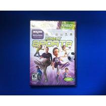 Vendo... Kinect Sports ... Para Xbox 360 ...